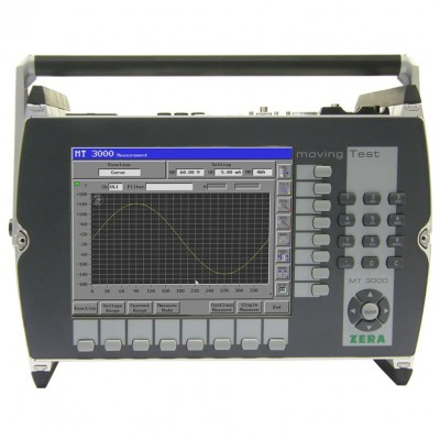ZERA MT3000[PZ] Dreiphasiger Prüfzähler (12A/Klasse 0.05)