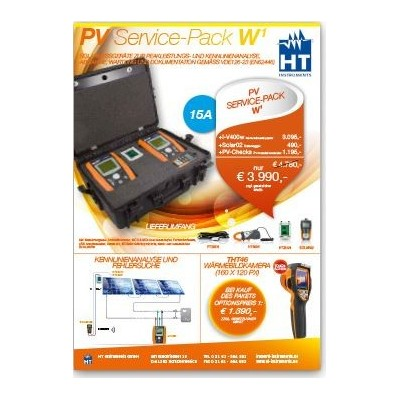 PV SERVICE-PACK W1