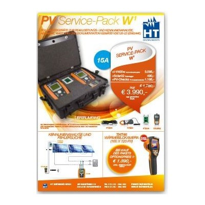 PV SERVICE-PACK W2