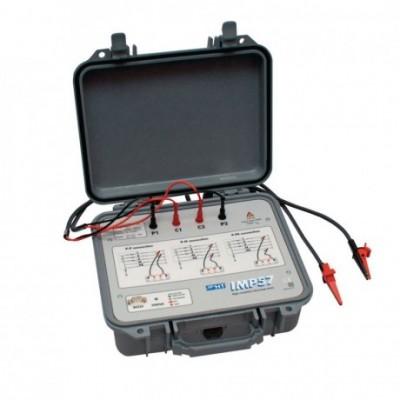 HTI-IMP57, HT-Instruments
