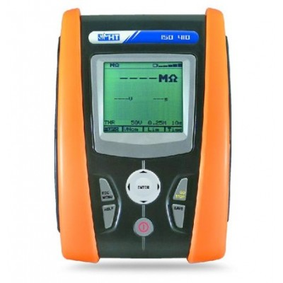 HTI-ISO 410, HT-Instruments