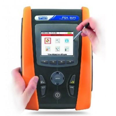 HTI-PQA 824, HT-Instruments