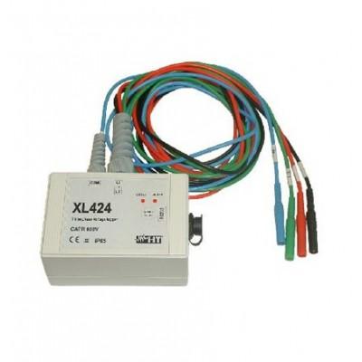 HTI-XL424, HT-Instruments