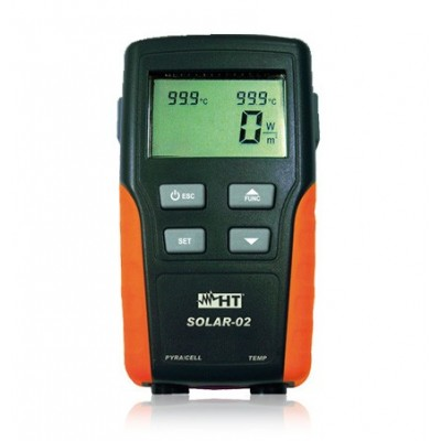 HTI-Solar-02, HT-Instruments