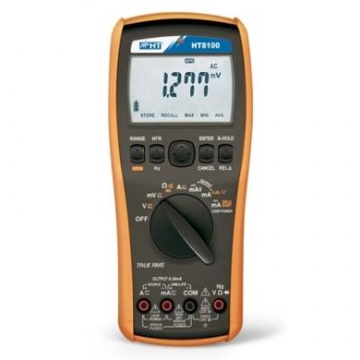 HTI-HT8100, HT-Instruments
