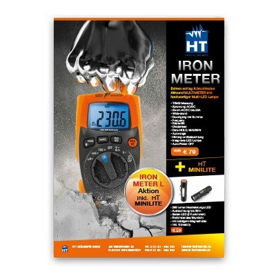 IRONMETER Aktion MiniLite