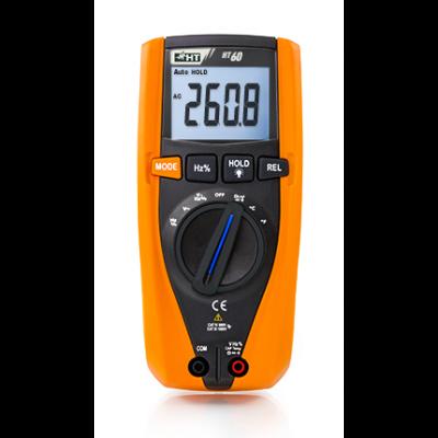HTI-HT60, HT-Instruments