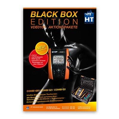 HTI-Black Box Aktion Combi420, HT-Instruments