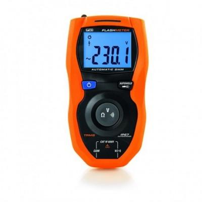 HTI-Flashmeter, HT-Instruments