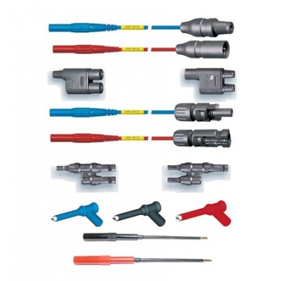 HTI-KIT-MC350, HT-Instruments