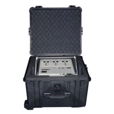 ZERA MT551 Strom- und Spannungsquelle