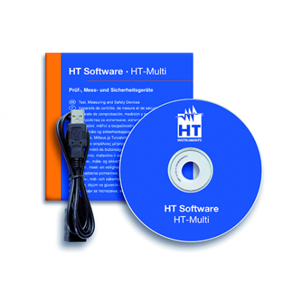 Software HT-Multi