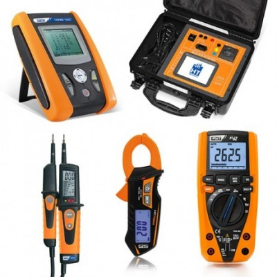 HTI-HT-PP-2S, HT-Instruments