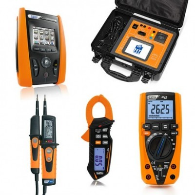 HTI-HT-PP-3S, HT-Instruments