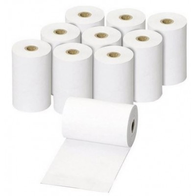 BENNING Thermopapier/ thermal paper roll (20 St./ pcs.)