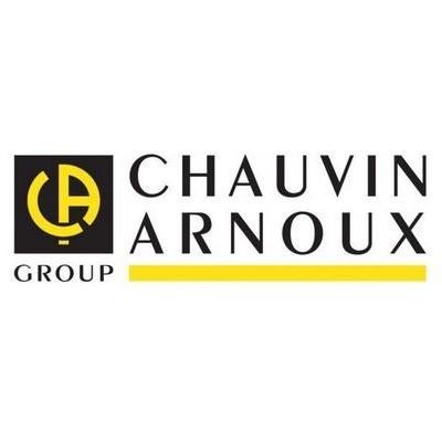 CHAUVIN-ARNOUX Besfestigungs-Adapter für Messstangen (2 Stück)