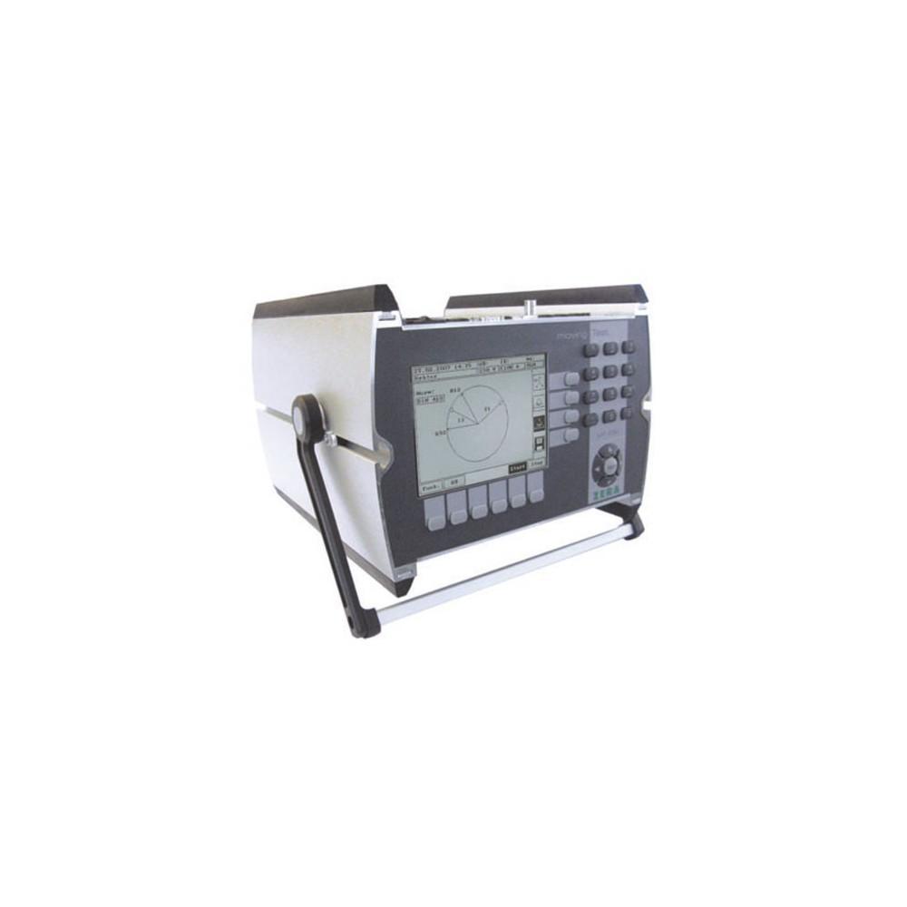 ZERA MT400 Dreiphasige Stromquelle