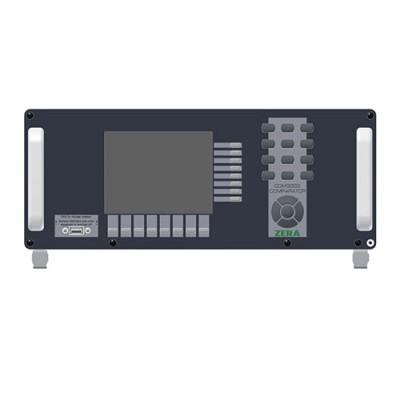 ZERA COM3003[DC] Dreiphasiger Komparator
