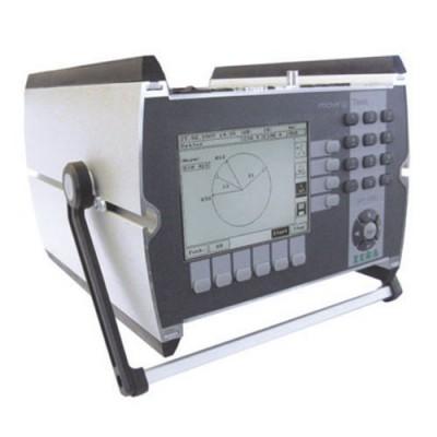ZERA MT500 Dreiphasige Strom- und Spannungsquelle