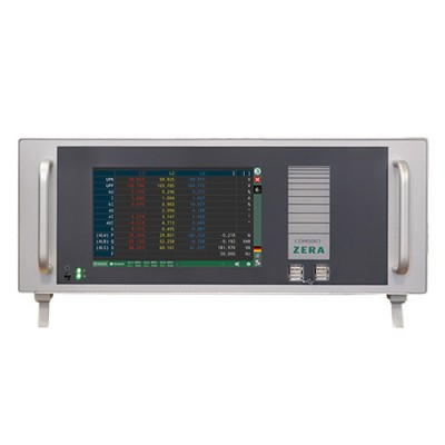 ZERA com5003 Leistungskomparator