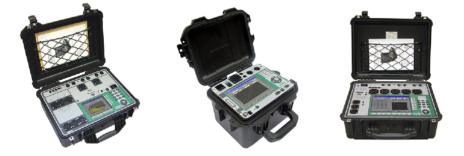 EVU-SHOP.DE | Zähler Prüfsysteme tragbar