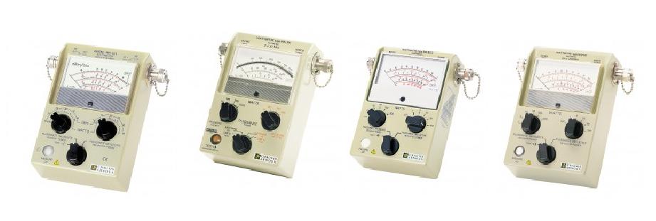 EVU-SHOP.DE | Wattmeter Allgemein - HF-Wattmeter
