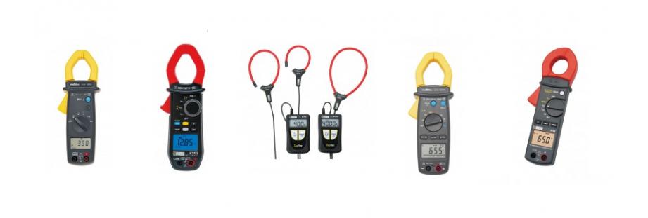 Meta Title-EVU-SHOP.DE | Stromzangen für Vielfachmessungen